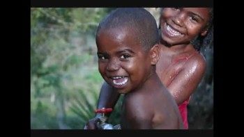 World Servants - water project - Dominican Republic