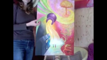 Explanation for Jubilee Painting