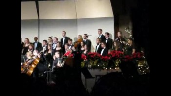 What Shall We Give - Christmas Chorale