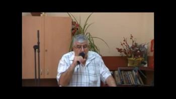 Пастор  Фахри  Тахиров  -  Отстъплението - Причина  и Следствие