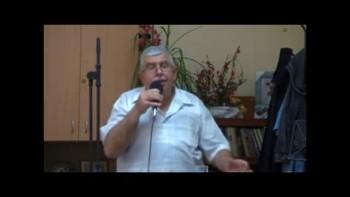 Пастор  Фахри  Тахиров  -  Окото  е  Светило  на  Тялото
