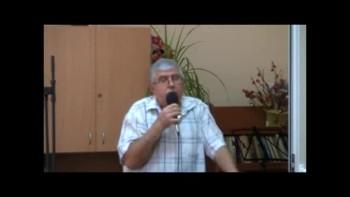 Пастор  Фахри  Тахиров  -  Има  изход , и  в  най - безизходната  ситуация