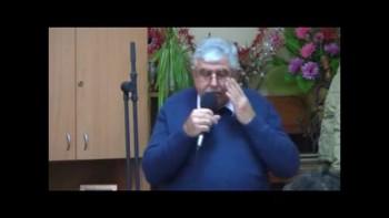 Пастор  Фахри  Тахиров  -  А  когато  се  изпълни  времето ...