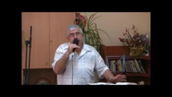 Пастор  Фахри  Тахиров  -  Денят  на  Петдесятница - 1