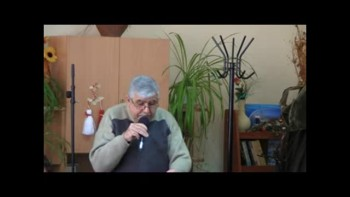 Пастор  Фахри  Тахиров  -  От  къде  си  уверен  в  своето  спасение
