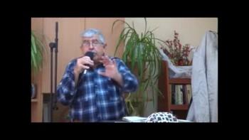 Пастор  Фахри  Тахиров  -  Гордостта