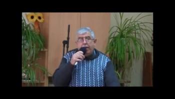 Пастор  Фахри  Тахиров  -  Какво  Е  приготвил  Бог...