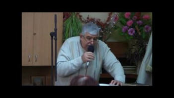 Пастор  Фахри  Тахиров  -  Домът  Ми , ще  се  нарече  -  Молитвен  Дом