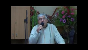 Пастор  Фахри  Тахиров  -  Великото  Поръчение  на Господ  Исус  Христос
