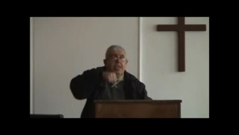 Пастор  Фахри  Тахиров  -  Вярността
