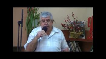 Пастор  Фахри  Тахиров  -  Защото  не  можем  да  вършим  нищо  против  Истината , но  за  Истината  можем