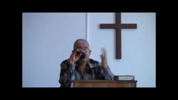 Пастор  Фахри  Тахиров  -  А  на  ония , които  вярват  в  Исус ...