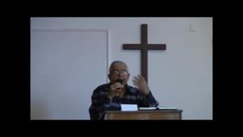 Пастор  Фахри  Тахиров  -  Ние  участваме  в  Христа , ако ...