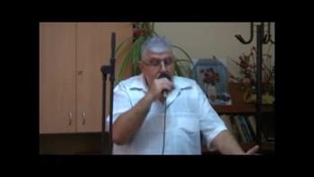 Пастор  Фахри  Тахиров  -  Да  съберем  Жътвата