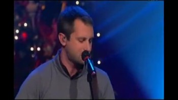 Brandon Heath - Night Before Christmas