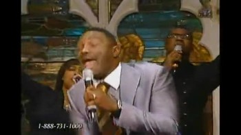 Earnest Pugh - Rain On Us