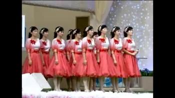 Power of God Medley - Hallelujah Praising Team  (Manmin Central Church - Rev.Dr.Jaerock Lee)