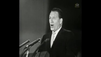 George Beverly Shea - The Shadow of the Cross ( 1962 )