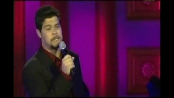 Jason Crabb - Christmas In The Country