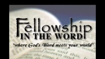 Invitation to Cross Roads Fellowship