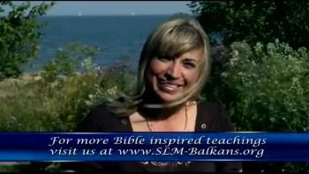 Rejoice in the Lord - Ljiljana Krstevski