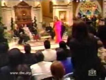 Yolanda Adams - Honey I Believe + Lyrics
