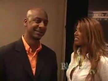 BET Awards 07 -- Monique Promo (2)