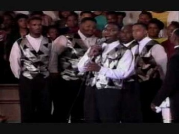 We Worship Your Holy Name by Kirk Franklin and The Family