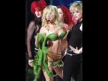 "Britney Spears new album ""Circus"" December 2008 COMUNICADO JIVE/ZOMBA"