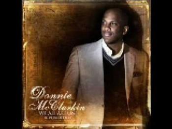 Donnie McClurkin feat. Karen Clark Sheard - Wait on the Lord