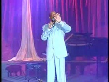 Donnie McClurkin - Only You are holy