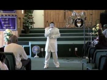 Oscar - Gospel Mime - Perfect Peace -