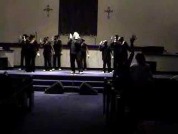Kirk franklin Gospel Mime - Joy Mime