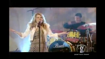 Natalie Grant - I Will Be (Live)