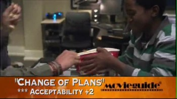 CHANGE OF PLANS review