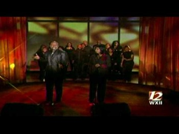 "BeBe and CeCe Winans---""Grace""---(LIVE)"