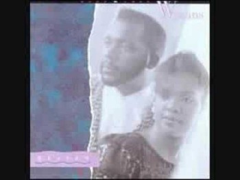 BeBe & Cece Winans -I'm Lost Without You