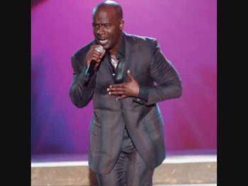 I Found Love (Cindy's Song) by BeBe Winans