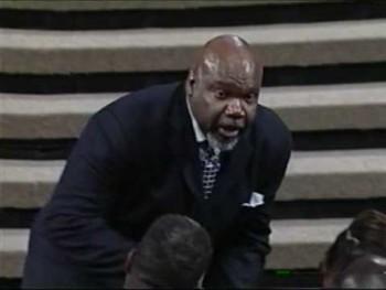 New Bishop TdJakes Speak To It