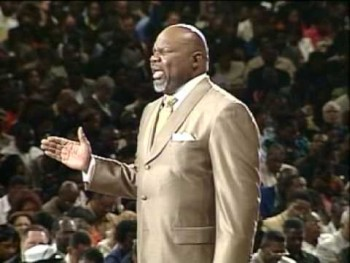 TD JAKES Why Did God Choose Me