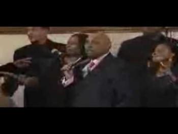 Bishop Paul Morton - Be Blessed