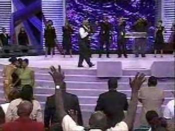 Bishop Paul Morton, Let It Rain (Mega Fest 2006)