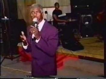 Lee Williams & The Spiritual QC's RARE 98'