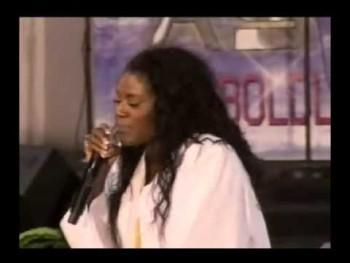 Prophetess Dr. Juanita Bynum-WAKE UP!!! {Tuesday Night Live}