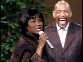 """Dr.Juanita Bynum-Weeks """"WOMEN ARE GIVING SEX BUT NO ROMANCE"""""""