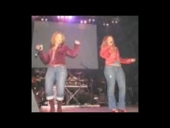 """Mary Mary - God In Me feat. Kierra """"Kiki"""" Sheard"""