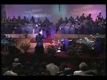 Ricky Dillard & New G - God Is In Control