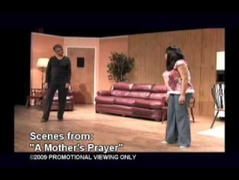 """""""A Mother's Prayer"""" Gospel Stage Play"""