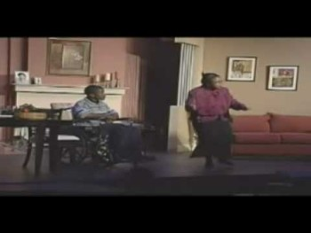 Love Ain't Suppose to Hurt-Black Gospel Stage play