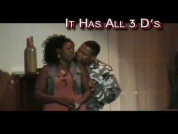 """Gospel Stage Play """"You Can't Tell 'Em Everything!"""""""